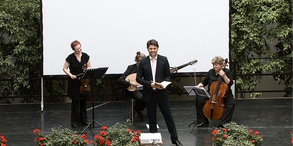 Konzert Rathaus